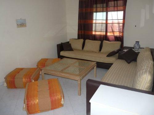Appartement El Jadida - 6 personen - Vakantiewoning  no 35183