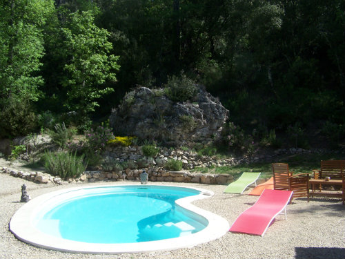Maison Salernes - 7 personnes - location vacances  n°35193