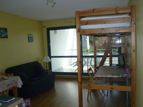 Appartement La Rochelle - 3 personen - Vakantiewoning  no 35198