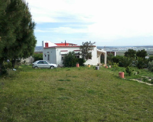 House in Tanger for   8 •   view on sea