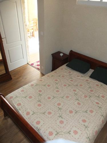 Huis Marcilly Sur Maulne - 4 personen - Vakantiewoning  no 35201