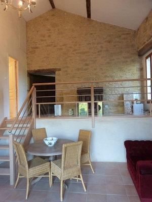 Gite Duras - 2 personnes - location vacances  n°35210