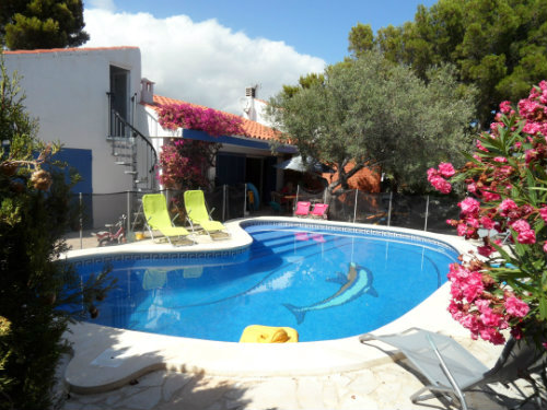 House Calafat - 6 people - holiday home  #35216