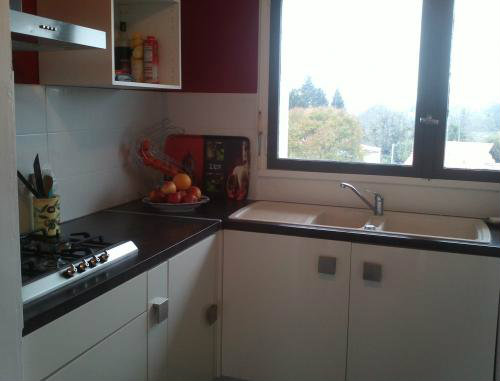 Flat in Biarritz - Vacation, holiday rental ad # 35248 Picture #5