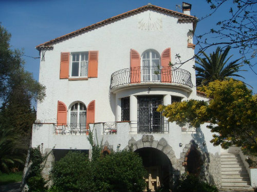 Maison 12 personnes Antibes - location vacances  n°35267