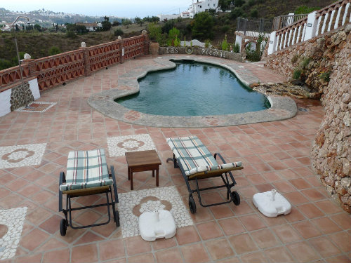 Gite in Frigiliana - Vacation, holiday rental ad # 35270 Picture #13