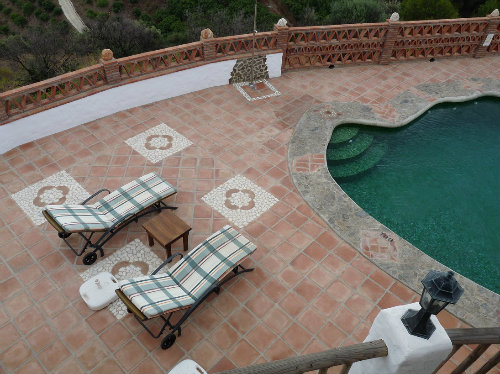 Gite in Frigiliana - Vacation, holiday rental ad # 35270 Picture #17