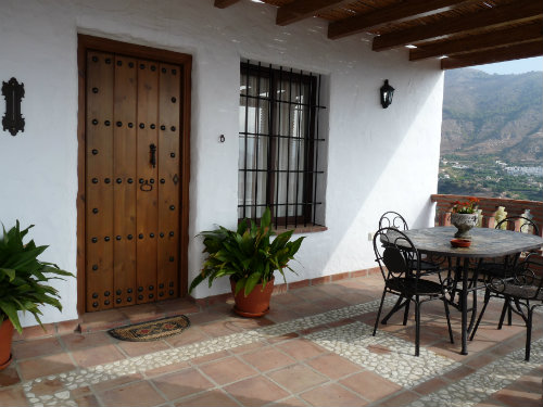 Gite in Frigiliana - Vacation, holiday rental ad # 35270 Picture #18