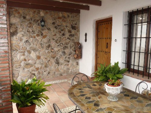 Gite in Frigiliana - Vacation, holiday rental ad # 35270 Picture #3
