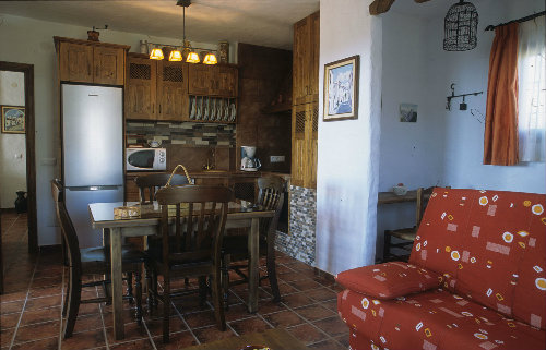 Gite in Frigiliana - Vacation, holiday rental ad # 35270 Picture #6