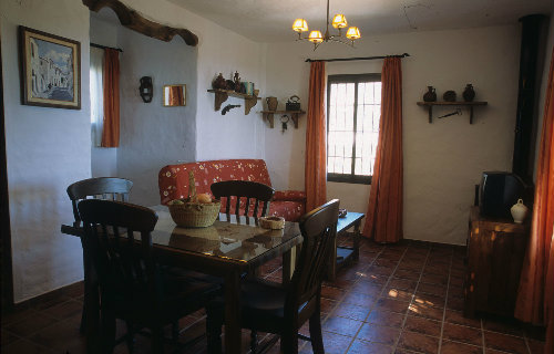 Gite in Frigiliana - Vacation, holiday rental ad # 35270 Picture #7