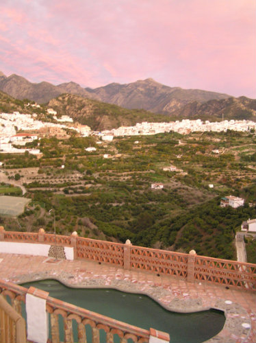 Gite in Frigiliana - Vacation, holiday rental ad # 35270 Picture #9