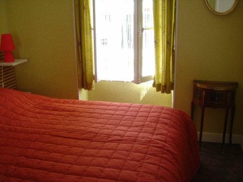 Appartement à Vichy pour  4 •   1 chambre
