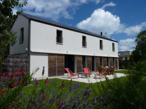 Maison Lancieux - 6 personnes - location vacances  n°35277