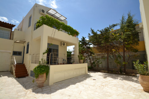 House 6 people Chania - holiday home  #35278