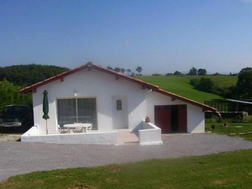 House Bidart - 5 people - holiday home  #35280