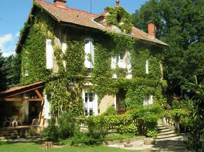 Huis Sabran - 8 personen - Vakantiewoning  no 35282