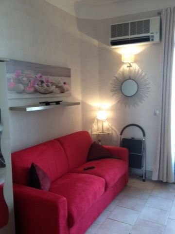 Studio in cannes - Vacation, holiday rental ad # 35310 Picture #1