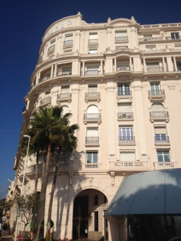 Studio in cannes - Vacation, holiday rental ad # 35310 Picture #18
