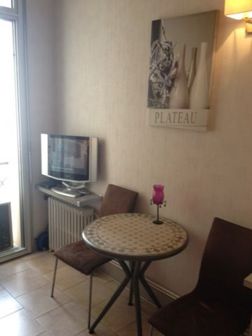 Studio in cannes - Vacation, holiday rental ad # 35310 Picture #5