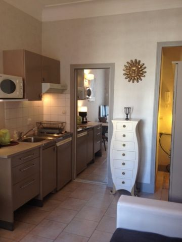 Studio in cannes - Vacation, holiday rental ad # 35310 Picture #7