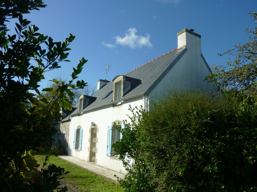 House in Pointe de la Torche - Vacation, holiday rental ad # 35323 Picture #8