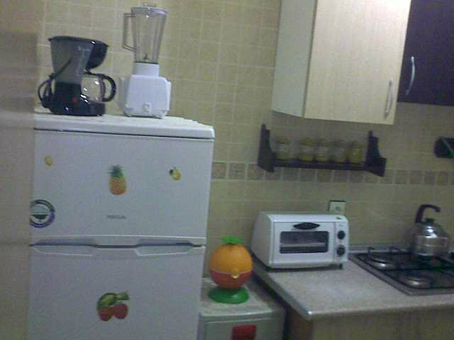 Appartement in Martil voor  5 •   1 slaapkamer