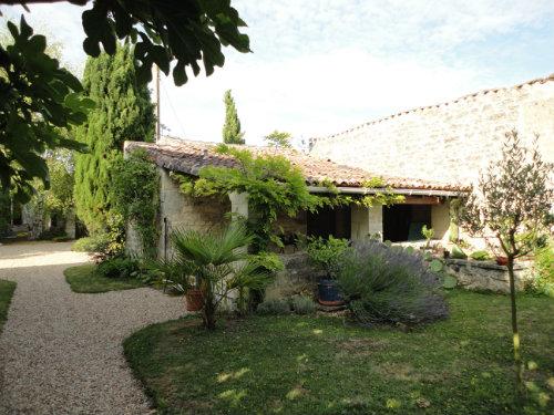 Gite Saint Sulpice De Cognac - 2 personnes - location vacances  n°35342