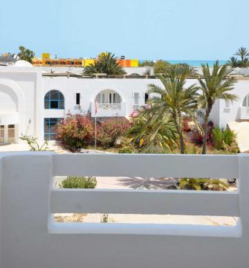 Appartement Djerba - 3 personnes - location vacances  n°35345