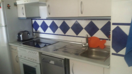 House in Benidorm - Vacation, holiday rental ad # 35351 Picture #3