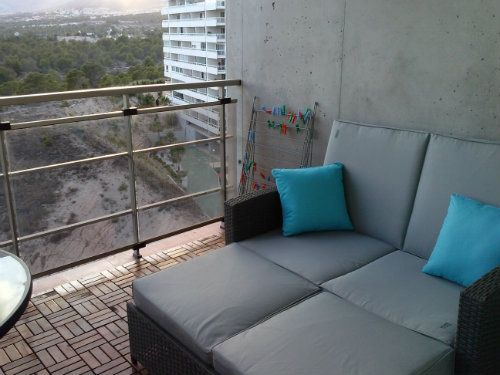 House in Benidorm - Vacation, holiday rental ad # 35351 Picture #5