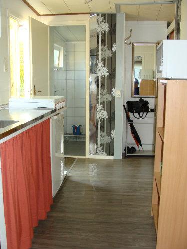 Chalet Harderwijk - 6 personen - Vakantiewoning  no 35352