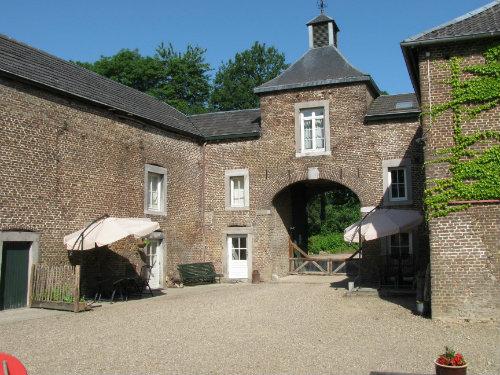 Bauernhof Gulpen - 10 Personen - Ferienwohnung N°35356