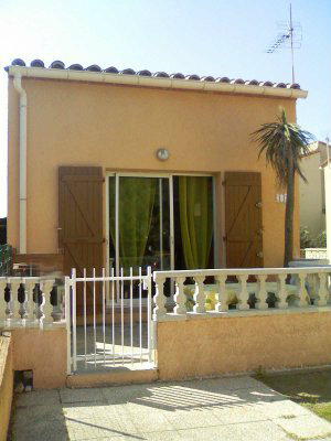 Canet plage -    1 chambre