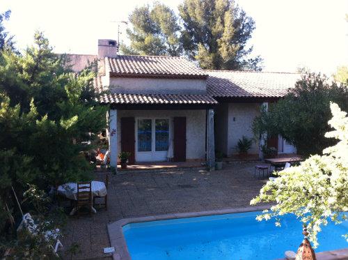 Maison 9 personnes Roquevaire - location vacances  n°35368
