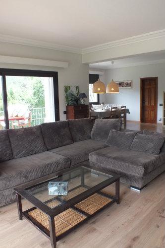 Casa Sitges - 10 personas - alquiler n°35380