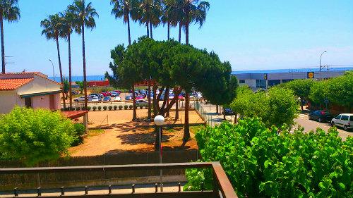 Appartement Cabrera De Mar - 5 personnes - location vacances  n°35381
