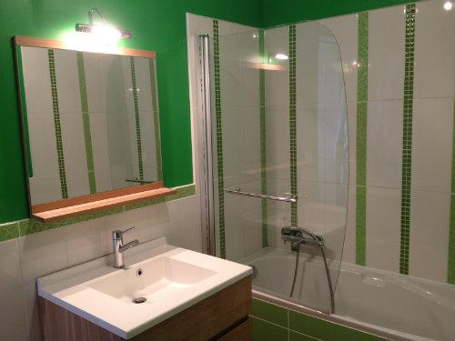 Appartement Digne Les Bains - 4 personnes - location vacances  n°35387