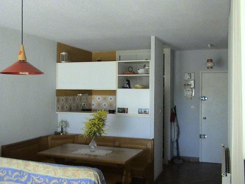 Appartement Port-camargue - 6 Personen - Ferienwohnung N°35388