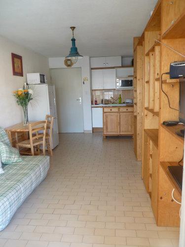 Appartement Sete - 6 personnes - location vacances  n°35391