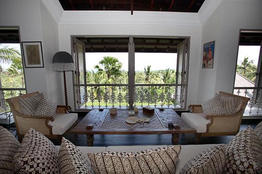 Maison Tabanan - 6 personnes - location vacances  n°35395