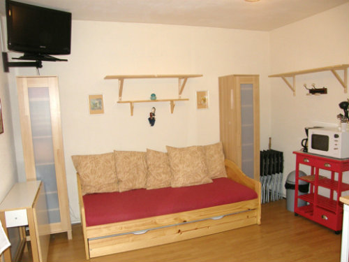 Studio in Ustou - Vacation, holiday rental ad # 35411 Picture #1
