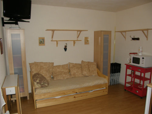 Studio in Ustou - Vacation, holiday rental ad # 35411 Picture #3