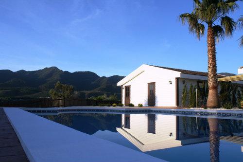 Huis Alhaurin De La Torre - 18 personen - Vakantiewoning  no 35414