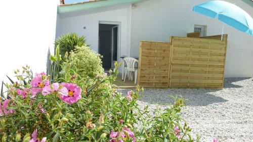 Maison 4 personnes Boucau - location vacances  n°35421