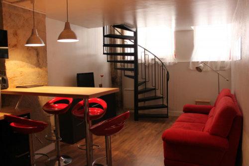 Appartement Lyon - 4 Personen - Ferienwohnung N°35424