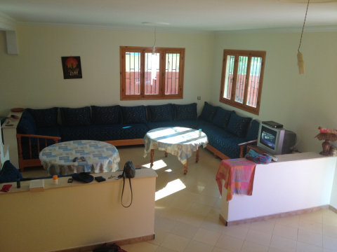 House in Saidia - Vacation, holiday rental ad # 35428 Picture #3