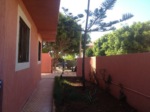 House in Saidia - Vacation, holiday rental ad # 35428 Picture #6