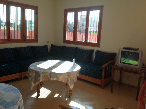 House in Saidia - Vacation, holiday rental ad # 35428 Picture #9