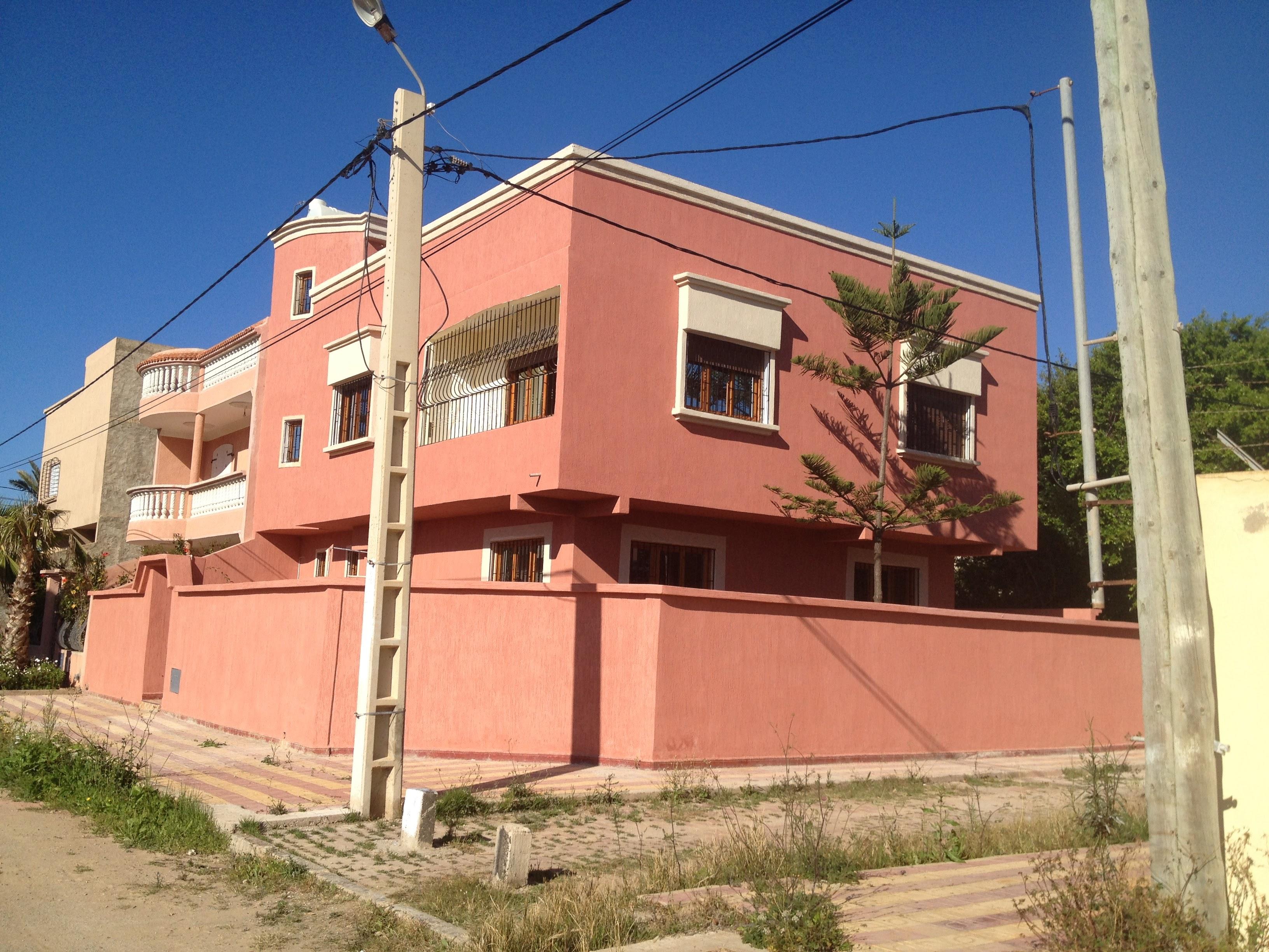Maison Saidia - 6 personnes - location vacances  n°35428